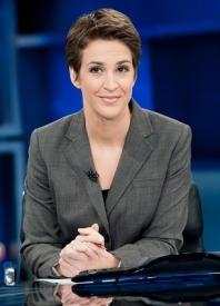 RachelMaddowNBC