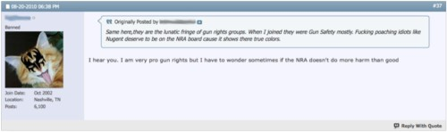 GUN FORUM SCRENSHOT