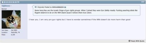 GUN FORUM SCRENSHOT