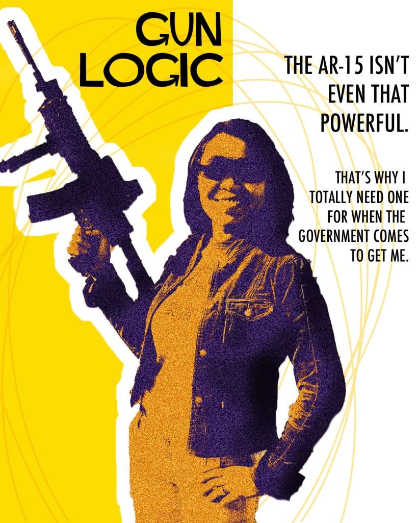 GUN LOGIC
