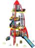 rocketship dollhouse